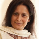 Swati Ramanathan